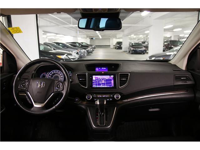 2015 Honda CR-V Touring (Stk: AP3098) in Toronto - Image 29 of 33