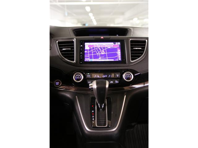 2015 Honda CR-V Touring (Stk: AP3098) in Toronto - Image 30 of 33