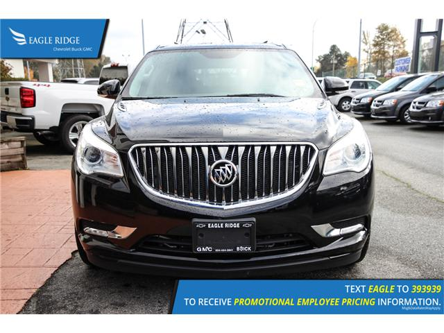 2017 Buick Enclave Leather (Stk: 178984) in Coquitlam - Image 2 of 18
