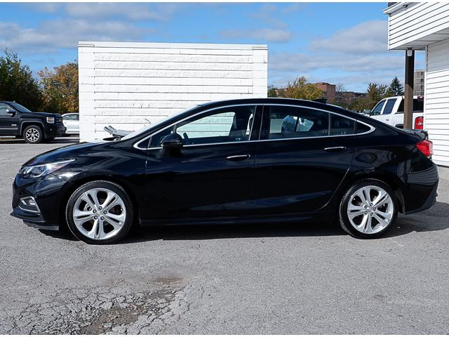 2016 Chevrolet Cruze Premier Auto (Stk: 18661C) in Peterborough - Image 2 of 20