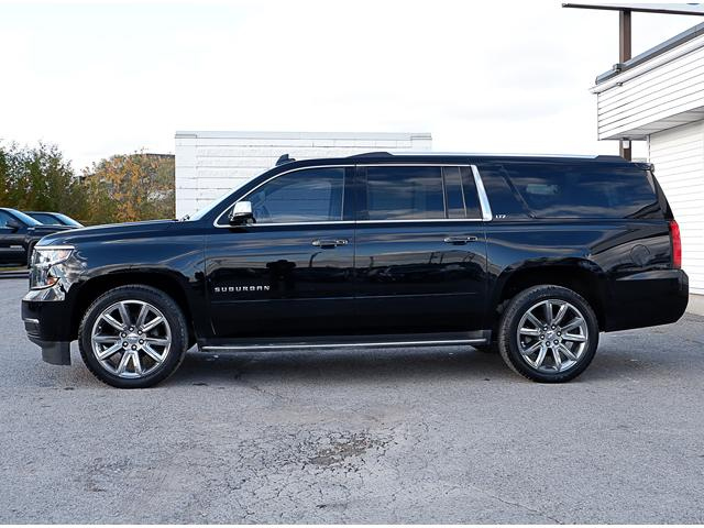 2016 Chevrolet Suburban LTZ (Stk: 18952A) in Peterborough - Image 2 of 23