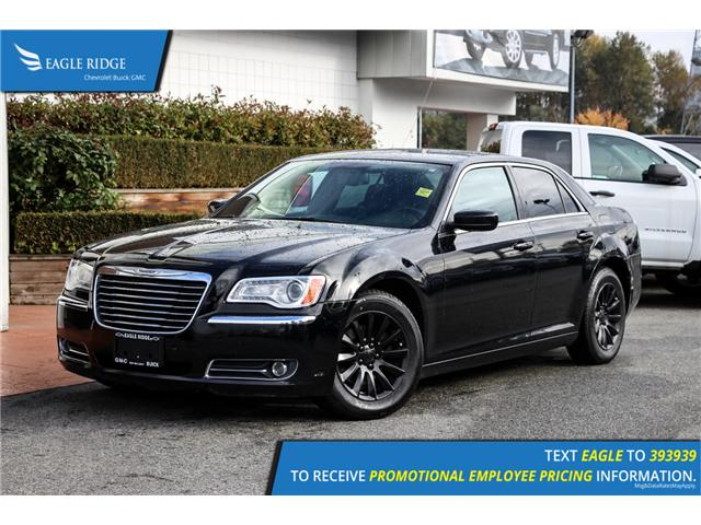 2012 Chrysler 300 Touring (Stk: 128993) in Coquitlam - Image 1 of 14