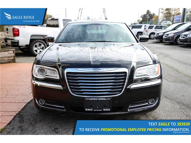 2012 Chrysler 300 Touring (Stk: 128993) in Coquitlam - Image 2 of 14