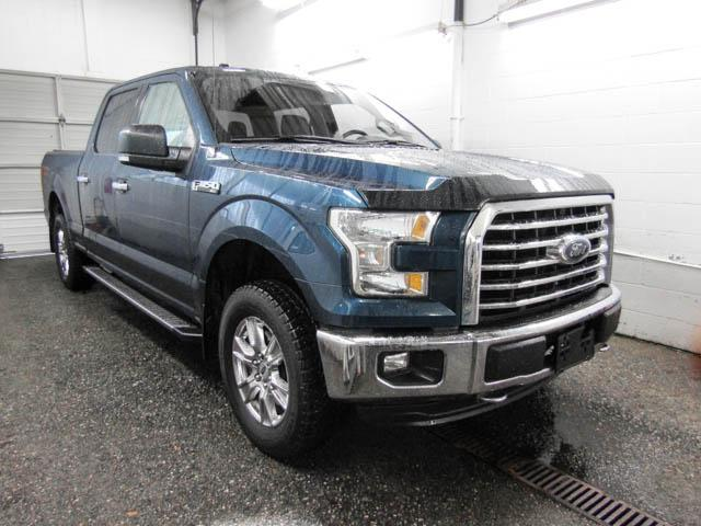 2016 Ford F-150 XLT (Stk: R8-13801) in Burnaby - Image 2 of 24