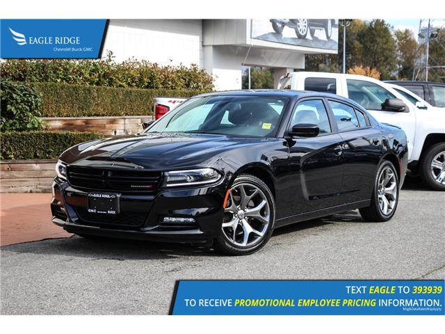 2017 Dodge Charger SXT (Stk: 179019) in Coquitlam - Image 1 of 16