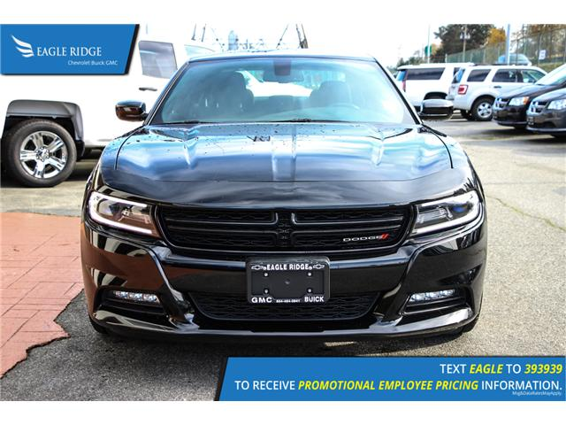 2017 Dodge Charger SXT (Stk: 179019) in Coquitlam - Image 2 of 16