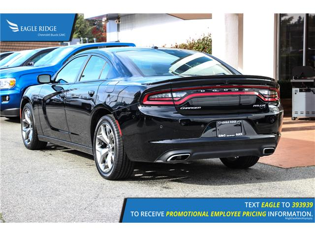 2017 Dodge Charger SXT (Stk: 179019) in Coquitlam - Image 4 of 16
