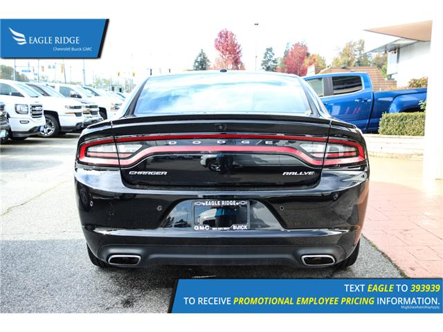 2017 Dodge Charger SXT (Stk: 179019) in Coquitlam - Image 5 of 16