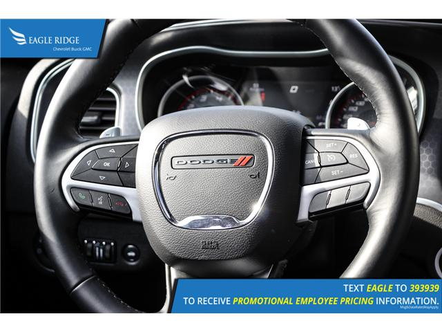 2017 Dodge Charger SXT (Stk: 179019) in Coquitlam - Image 9 of 16