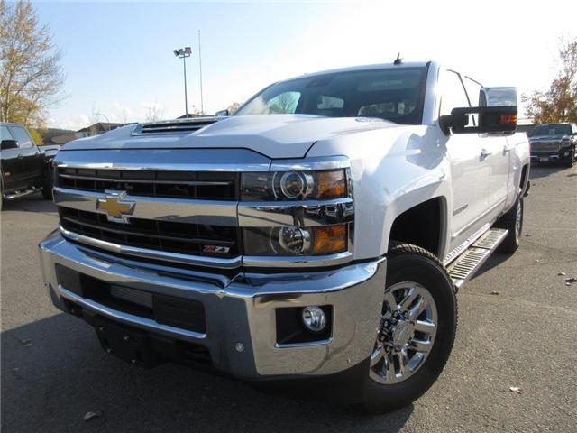 2019 Chevrolet Silverado 3500HD LTZ (Stk: CK55111) in Cranbrook - Image 1 of 20