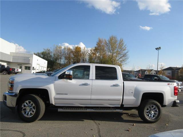 2019 Chevrolet Silverado 3500HD LTZ (Stk: CK55111) in Cranbrook - Image 2 of 20