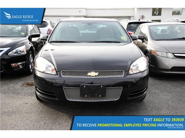 2013 Chevrolet Impala LT (Stk: 138684) in Coquitlam - Image 2 of 7
