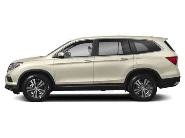 2018 Honda Pilot EX-L Navi (Stk: 181917) in Barrie - Image 2 of 9