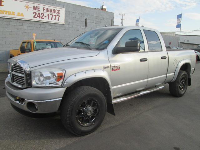 2007 Dodge Ram 2500 ST (Stk: bp489) in Saskatoon - Image 2 of 21