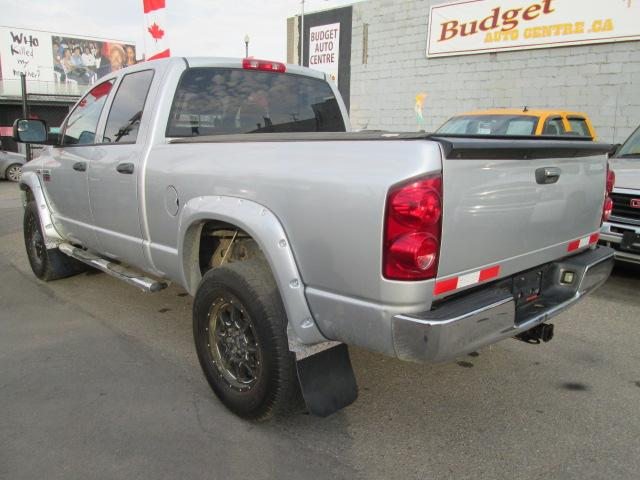 2007 Dodge Ram 2500 SLT (Stk: bp489) in Saskatoon - Image 3 of 21