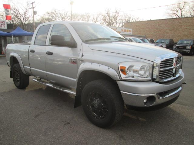 2007 Dodge Ram 2500 SLT (Stk: bp489) in Saskatoon - Image 6 of 21