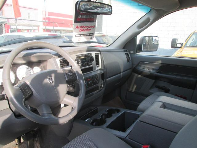 2007 Dodge Ram 2500 SLT (Stk: bp489) in Saskatoon - Image 14 of 21