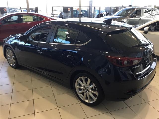 2018 Mazda Mazda3 GT (Stk: M1257) in Calgary - Image 2 of 5