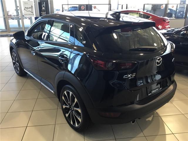 2019 Mazda CX-3 GT (Stk: M1758) in Calgary - Image 2 of 5