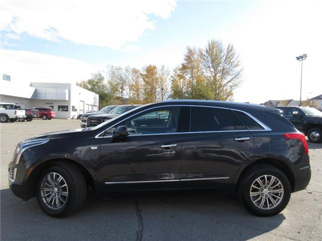 2018 Cadillac XT5 Luxury (Stk: 61798) in Cranbrook - Image 2 of 21