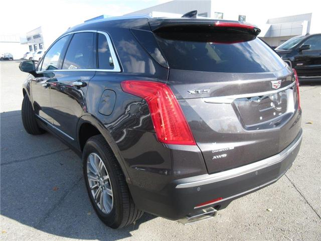 2018 Cadillac XT5 Luxury (Stk: 61798) in Cranbrook - Image 3 of 21