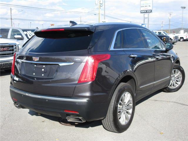 2018 Cadillac XT5 Luxury (Stk: 61798) in Cranbrook - Image 5 of 21