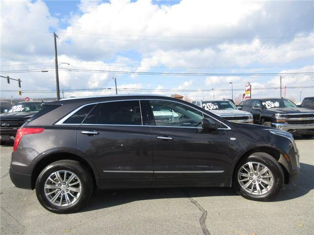 2018 Cadillac XT5 Luxury (Stk: 61798) in Cranbrook - Image 6 of 21