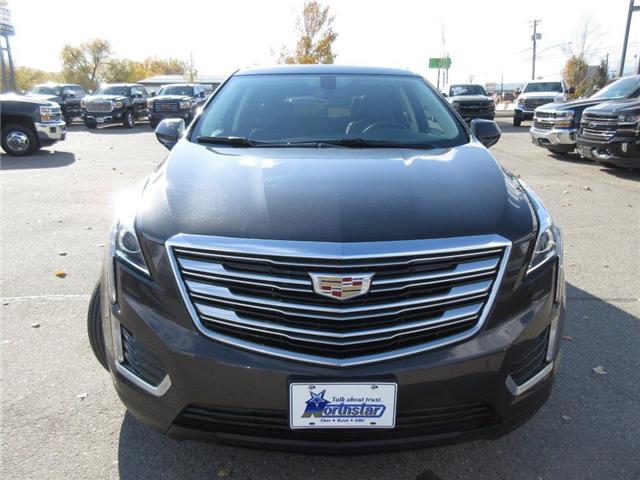 2018 Cadillac XT5 Luxury (Stk: 61798) in Cranbrook - Image 8 of 21
