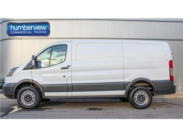 2017 Ford Transit-250 Base (Stk: CTDR2053 SHORT ) in Mississauga - Image 1 of 19