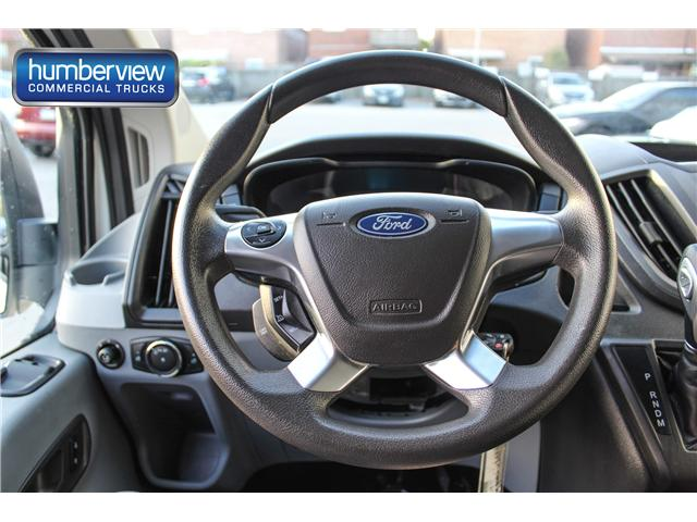 2017 Ford Transit-250 Base (Stk: CTDR2053 SHORT ) in Mississauga - Image 10 of 19