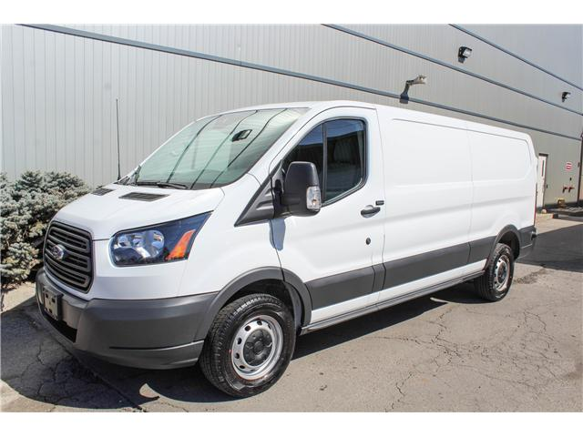 2017 Ford Transit-250 Base (Stk: 17 - A92892 EXT ) in Mississauga - Image 2 of 13