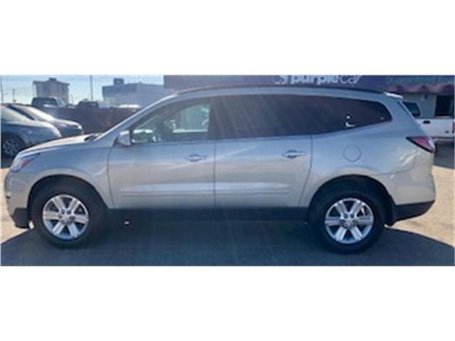 2013 Chevrolet Traverse 2LT (Stk: P0774) in Edmonton - Image 1 of 13