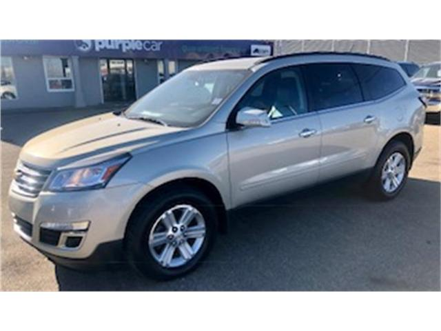 2013 Chevrolet Traverse 2LT (Stk: P0774) in Edmonton - Image 2 of 13