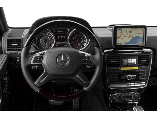 2018 Mercedes-Benz AMG G 63 Base (Stk: ) in Ajax - Image 4 of 4