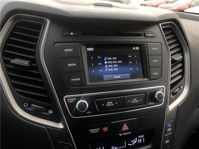 2018 Hyundai Santa Fe Sport 2.0T SE (Stk: H2275) in Saskatoon - Image 14 of 24