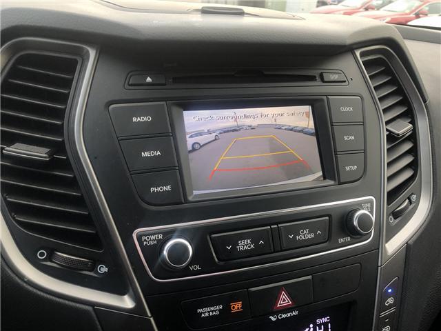 2018 Hyundai Santa Fe Sport 2.0T SE (Stk: H2275) in Saskatoon - Image 15 of 24