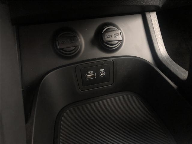 2018 Hyundai Santa Fe Sport 2.0T SE (Stk: H2275) in Saskatoon - Image 17 of 24