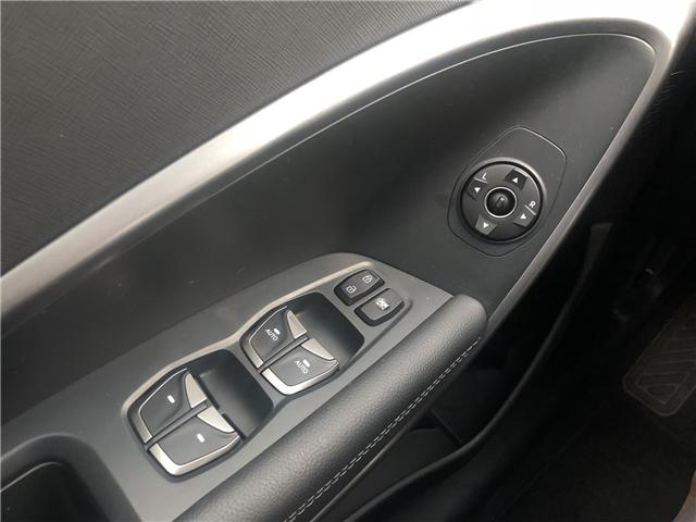 2018 Hyundai Santa Fe Sport 2.0T SE (Stk: H2275) in Saskatoon - Image 10 of 24