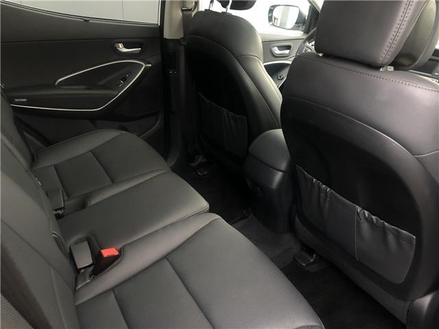 2018 Hyundai Santa Fe Sport 2.0T SE (Stk: H2275) in Saskatoon - Image 22 of 24
