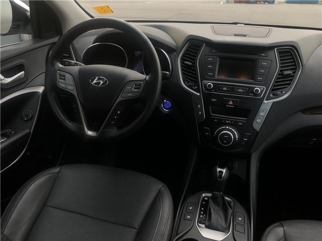 2018 Hyundai Santa Fe Sport 2.0T SE (Stk: H2275) in Saskatoon - Image 19 of 24