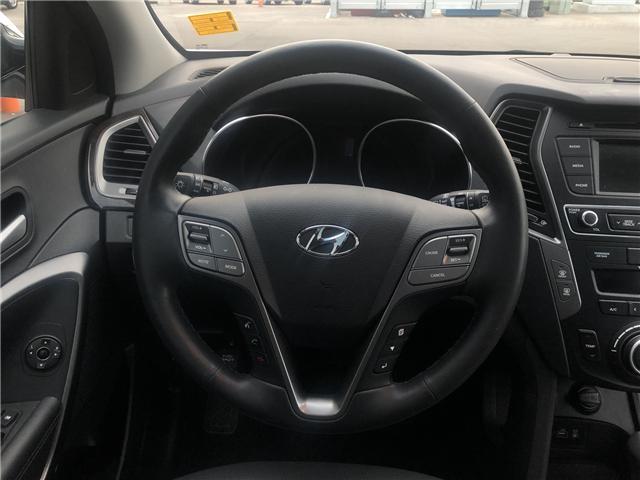 2018 Hyundai Santa Fe Sport 2.0T SE (Stk: H2275) in Saskatoon - Image 12 of 24