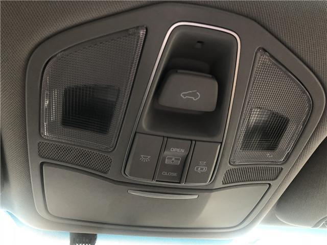 2018 Hyundai Santa Fe Sport 2.0T SE (Stk: H2275) in Saskatoon - Image 20 of 24