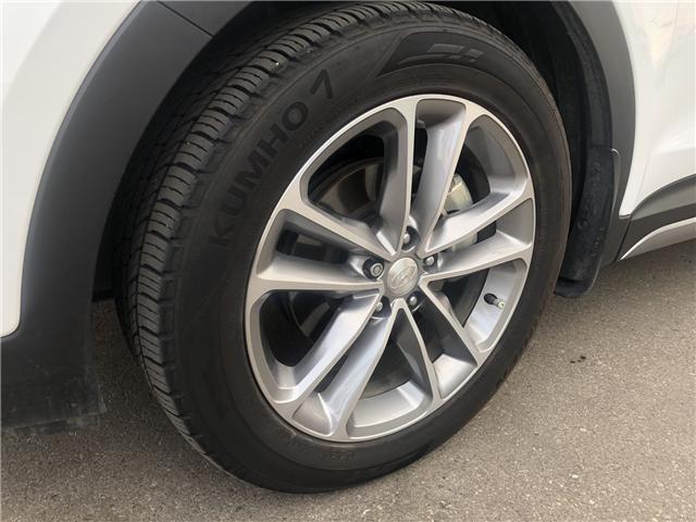 2018 Hyundai Santa Fe Sport 2.0T SE (Stk: H2275) in Saskatoon - Image 24 of 24