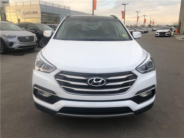 2018 Hyundai Santa Fe Sport 2.0T SE (Stk: H2275) in Saskatoon - Image 2 of 24