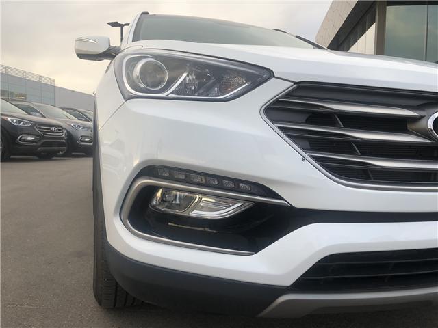 2018 Hyundai Santa Fe Sport 2.0T SE (Stk: H2275) in Saskatoon - Image 3 of 24