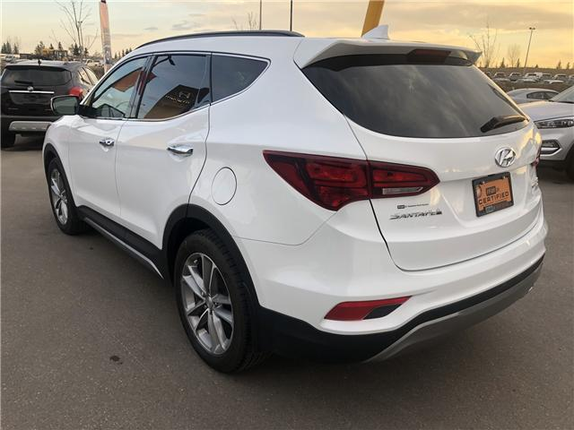 2018 Hyundai Santa Fe Sport 2.0T SE (Stk: H2275) in Saskatoon - Image 7 of 24
