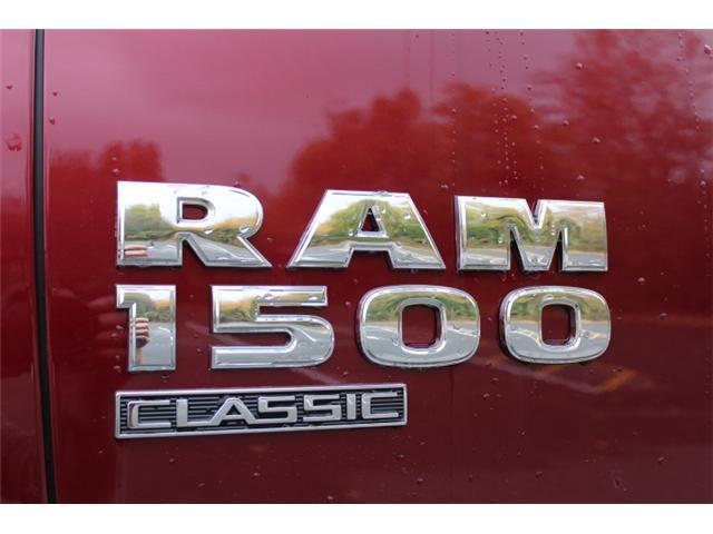 2019 RAM 1500 Classic SLT (Stk: S513759) in Courtenay - Image 22 of 30
