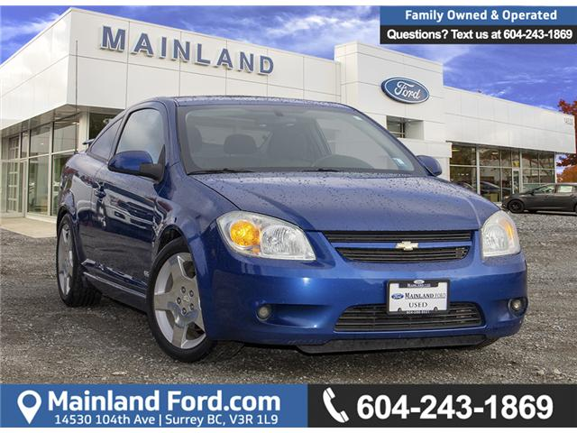 2006 Chevrolet Cobalt SS (Stk: 7F16101A) in Surrey - Image 1 of 19