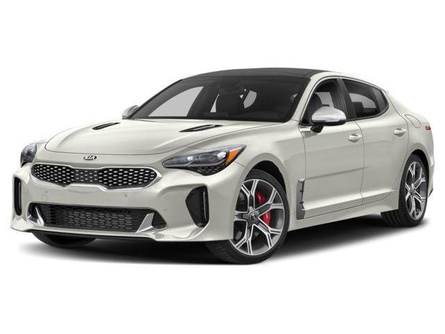 2019 Kia Stinger GT Limited (Stk: 665N) in Tillsonburg - Image 1 of 9
