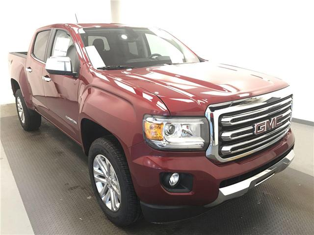 2019 GMC Canyon SLT (Stk: 198752) in Lethbridge - Image 2 of 19